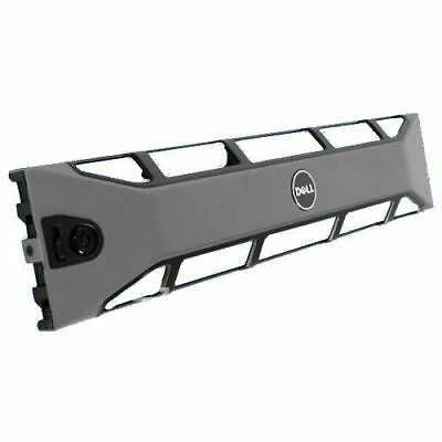 Dell PowerEdge R510 R515 R520 R720 R720xd R820 Front Bezel Faceplate TFV72 MK7JH
