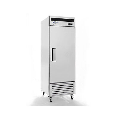 Atosa Stainless Steel Single Door Cooler (Bottom Mount)