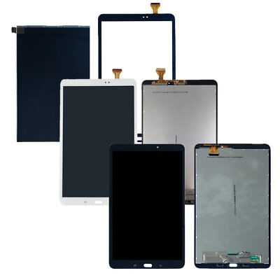 Replace LCD Display Touch Screen Fr Samsung Galaxy Tab A 10.1 SM-T580 T587 T580N