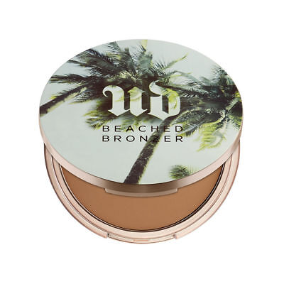 URBAN DECAY BEACHED BRONZER (BRONZED) net wt. 0.31 oz