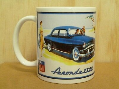 300ml COFFEE MUG, SIMCA ARONDE 1300