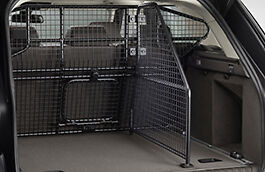 Range Rover Sport 2013 On - Loadspace Partition - VPLWS0237