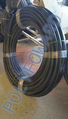 Pipe Poly 1 x300u0027 & ADVANCED DRAINAGE SYSTEMS CTS 200 psi NSF Poly Pipe Water Tubing ...