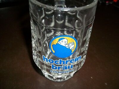 Hochrein Brau Beer Mug Small