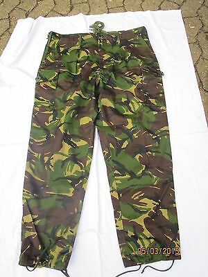 Trousers Combat Lightweight DPM,Soldier 95,Tarnhose, Gr. 90/112/128 XXL-LONG