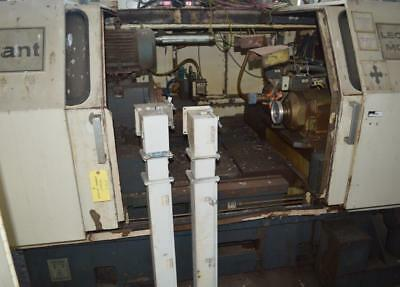 "Ll3-50 Bryant ""lectraline"" Two-Spindle Cnc Chucking Internal Grinder - #27614"