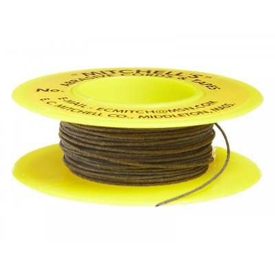 Mitchells Abrasives Abrasive Cord - Many gauges available, 12' and 50' spools