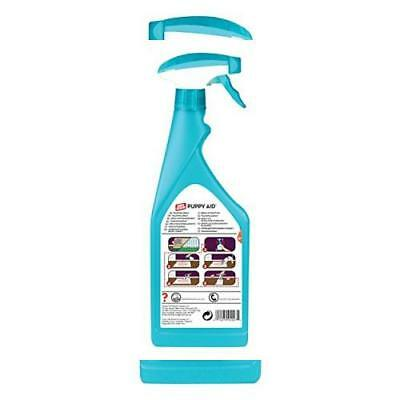 Simple Solution Vaporisateur D' Apprentissage Pour Chiots - 500Ml