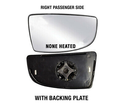 Automotive Mirrors Left Side Mirror Glass To Suit Ford Transit Custom Vn 09 13 2019 Heated Convex Car Truck Parts Exterior Telesys Co In