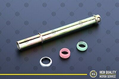 Deutz Protection Tube (Push Rod Tube) with Cap And O.Ring 02233705 for 511, 511W