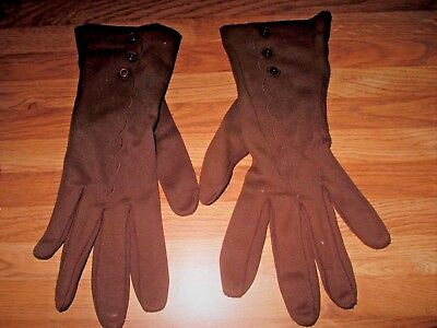 Gloves vintage lady's dress gloves size small-med choose from 4 styles