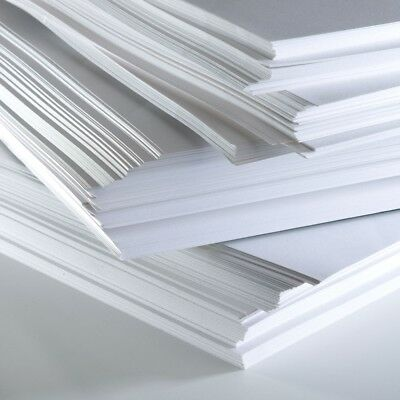 Arttec Cartridge Paper 135 or 210gsm A1. By One Sheet Or Bulk Buy 12 Sheets