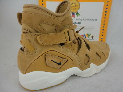 reputable site 1c5b2 db264 Nike Air Unlimited , Flax  Outdoor Green Sail, 889013 200, Size 9.5