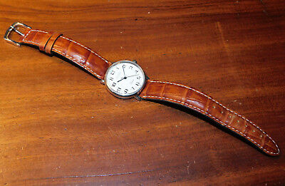 vintage MONTRE WATCH pour pièces INOTIME BESANCON quartz uhr MADE in FRANCE