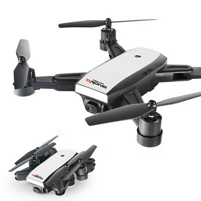 LH-X28GWF Dual GPS 5.0MP 1080P HD Camera Wifi FPV Drone Quadcopter 3D Filp