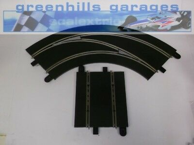 Greenhills Scalextric Sport Digital Track Out to In Right Hand Curve C7008 - ...