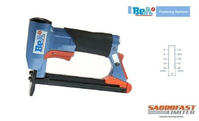 BeA 71/16-421 FINE WIRE 22 GAUGE AIR STAPLER FOR 71 SERIES STAPLES