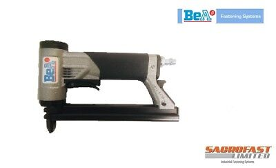 BeA 71/16 401 GREY BODIED FINE WIRE 22-GAUGE STAPLER FOR 71 SERIES STAPLES