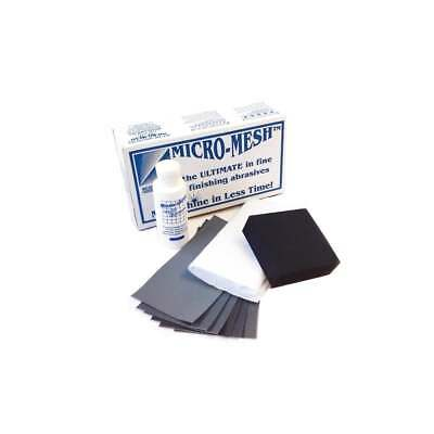 Micro-Mesh KR-70 Acrylic Restoration Polishing Kit
