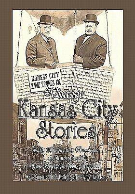 Vintage Kansas City Stories Early 20th Century Americana as Immo by Little L A