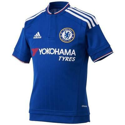 Adidas maillot Chelsea domicile neuf  taille enfant