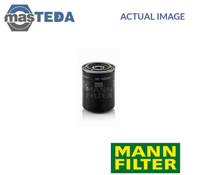 Mann-Filter Engine Oil Filter Wp 928/84 I New Oe Replacement
