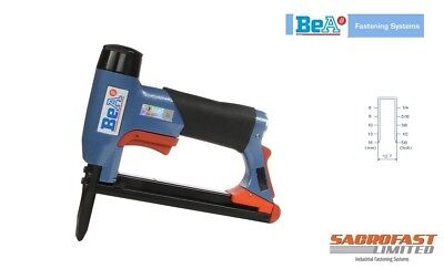 BeA 80/16-429 LONG NOSE AIR STAPLER FOR 80 SERIES STAPLES