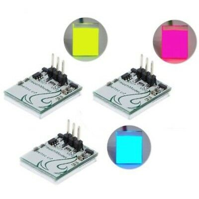 5/10pcs UK HTTM HTDS-SCR Capacitive Anti-interference Touch Switch Button 2.7-6V