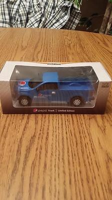 """Pepsi Truck Limited Edition """"1:43 Scale"""" Toy Collectable"""