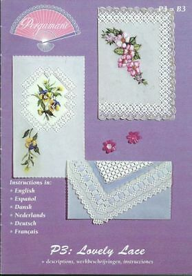 Pergamano Parchment Lovely Lace