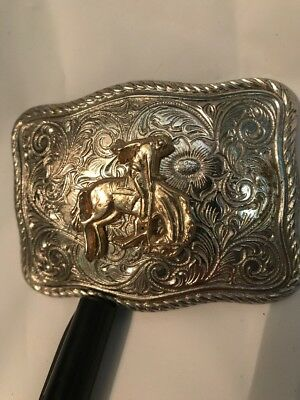 Ram rodeo sweepstakes buckle values