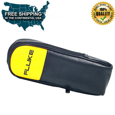 Fluke C33 Clamp Meter Soft Case Fits 902,336,337,335,322,333,334-Others