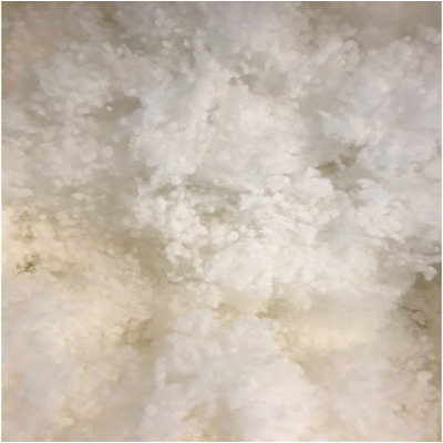Toy Stuffing super Soft Polyester Fibre Filling 200 grams