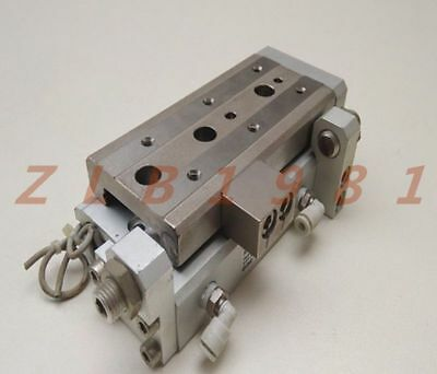 ONE USED- SMC slider cylinder MXQ20-50C