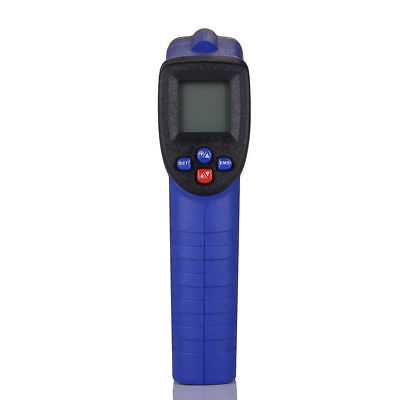 FDA approved Non-Contact Digital Temperature Gun Infrared IR Laser Thermometer