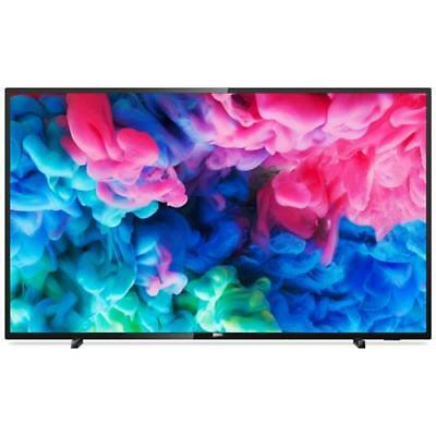 PHILIPS 6500 series Smart TV LED ultra sottile 4K 55PUS6503/12