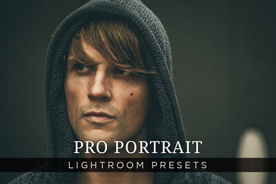 360+ premium Portrait Lightroom Presets for Pc and Mac (  Fast Email Delivery )