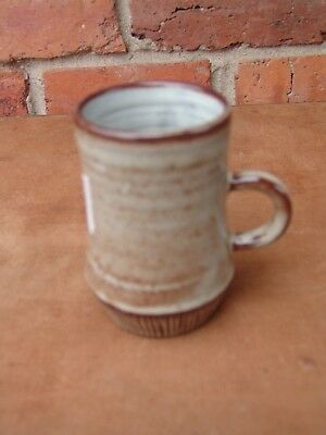 Creigiau Welsh Pottery Mug 99p to clear