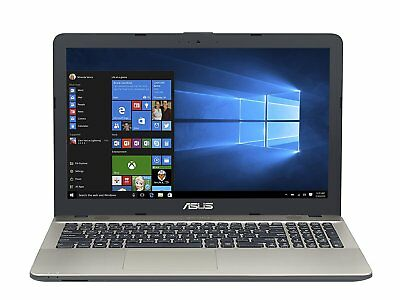 "Asus X541Na-Gq209T Notebook, Display  15.6"" Pollici Pc Portatile Computer"