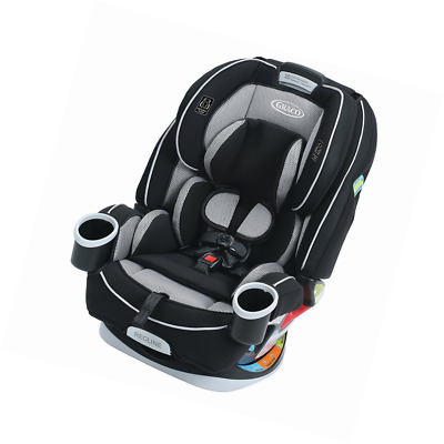 Graco 4Ever 4 In 1 Convertible Car Seat Matrix One Size