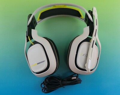 Astro A50 Wireless Gaming  Headphones for Xbox One READ NO BOX #nichh0