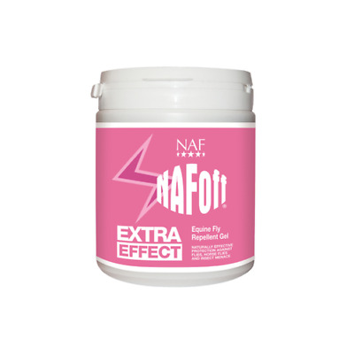 Natural Animal Feeds NAF OFF Extra Efecto gel