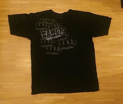 Baker Skateboards T-Shirt Gr. L (TOP Zustand BMX Surf Skate )