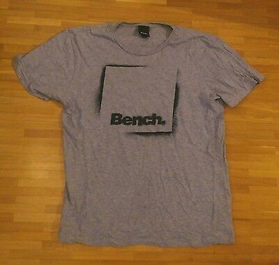 Bench T-Shirt Gr. M (TOP Zustand BMX Surf Skate )