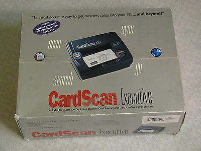 Card encoders readers point of sale equipment retail services corex cardscan executive 300 business card scanner new reheart Image collections