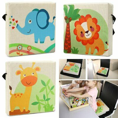 Baby Toddler Kid Infant Dismountable Cushion Seat Pad Dining Chair Cover Harness