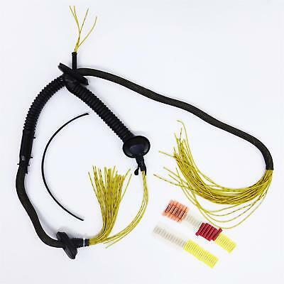 Repair-Set-Silicone-Wiring-Harness-Cable-Loom-BMW Harness Wiring Repair on