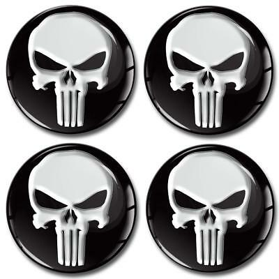 4 Silicone Domed Camouflage Stickers For Wheel Centre Hub Caps Badge Emblem A 22 Wall Decals & Stickers