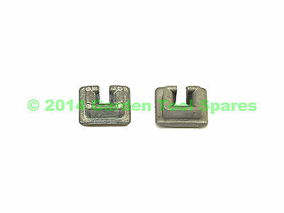 New Eyelets To Fit Various Cutting Bump Head - Pair