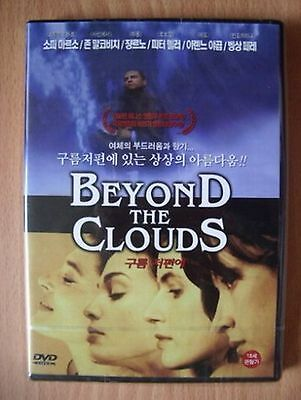 Beyond the Clouds - (UK seller!!!) Brand New and Sealed Region 2 Compatible DVD
